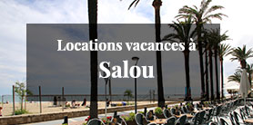 Locations vacances à Salou